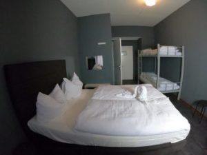 Die Vorteile eines Bed and Breakfast Hotels