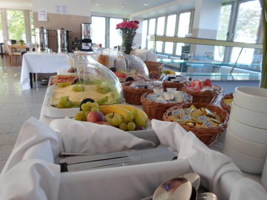 Alles zu Frühstückshotels