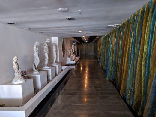 Ethnologisches Museum - in Berlin kann man die Welt sehen