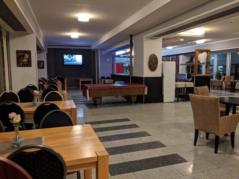 Business Hotel Berlin