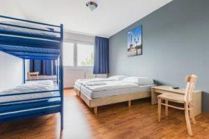 Kurzfristig Hotel-Zimmer Reservieren