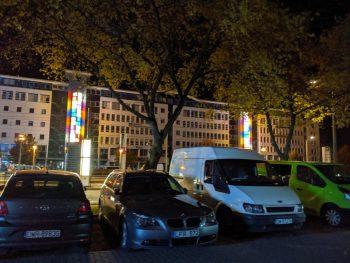 Hostel Berlin Mitte