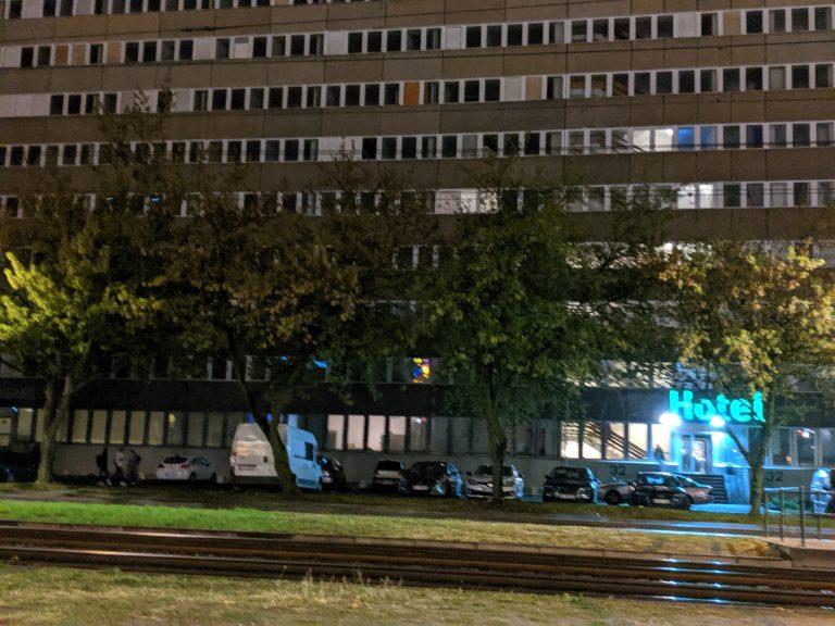 Campus Wilhelminenhof