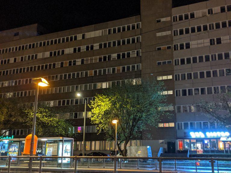 Beuth-Hochschule für Technik Berlin (BHT)