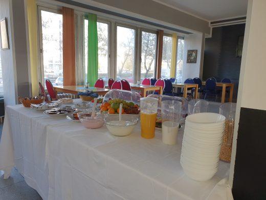 Günstiges Hotel Berlin für Familien