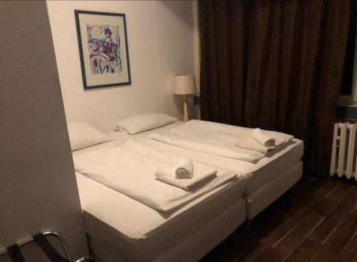 Preiswertes Stundenzimmer Berlin