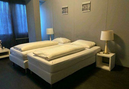 Wohnungssuche Berlin günstig im Hotel