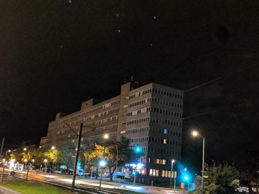 Hotel Berlin Adalbertstr.