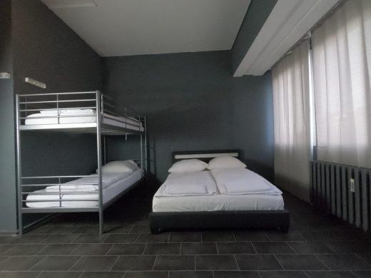 Hostel in berlin