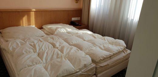 Hotel mit über 300 Zimmern