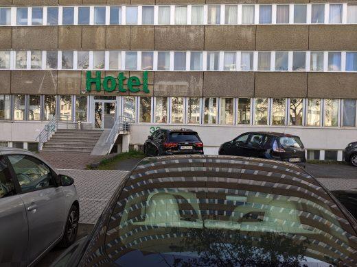 Bestes Hotel in Berlin
