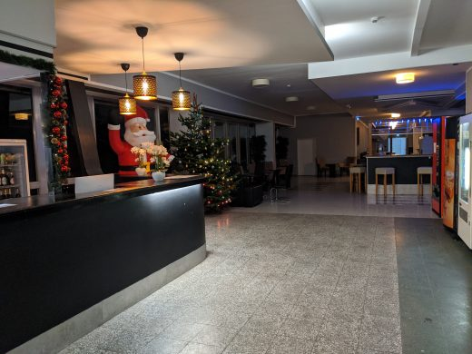 Kinder Hotel