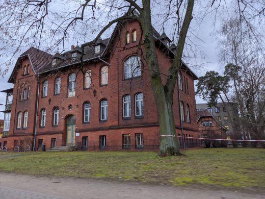 Stadtrandsiedlung Malchow