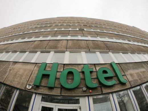 Wann ist das Angebot Ootel Hotel Berlin?