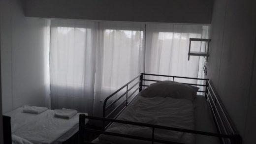 Das Hostel in Berlin-Mitte