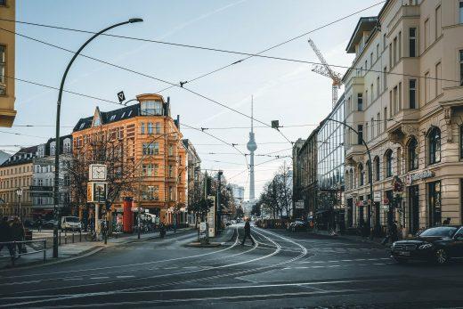 Ootel - Berlin erleben und die perfekte Unterbringung finden