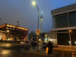 Lassen Sie sich von Berlin verzaubern