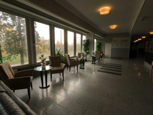 Hotel Schloss Glienicke