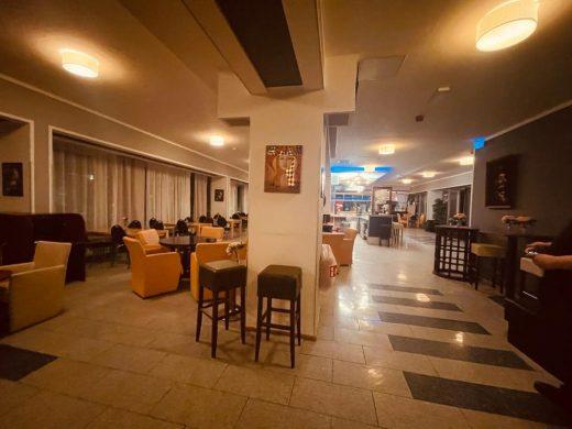 Hotel Zentraler Omnibusbahnhof (ZOB)