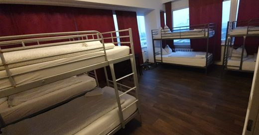 Hotel in Zehlendorf buchen