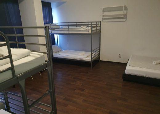 Hotel Wohngebiet Alter Schlachthof