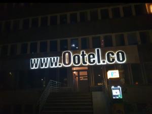 Hotel Wilhelmstadt