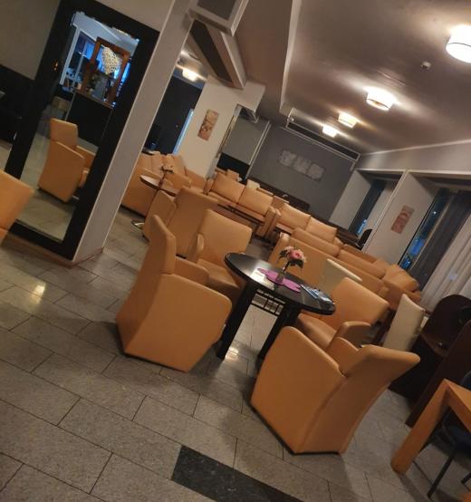 Hotel Wilhelmsruh buchen