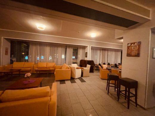 Hotel Stadtrandsiedlung Malchow buchen