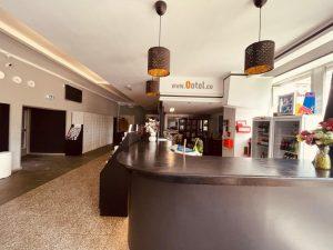 Kurzfristige Hotelbuchung in Berlin