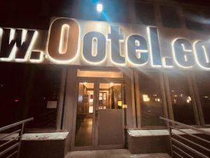 Motel Berlin buchen auf Ootel.com