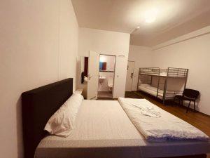 Preiswerte Übernachtung in Berlin