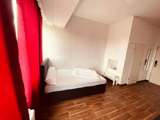 Berlin hautnah erleben im zentralen Clubhotel